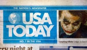 USA TODAY, Découvrez marketing  et webmarketing sur mobile, un très interéssent outil de promotion