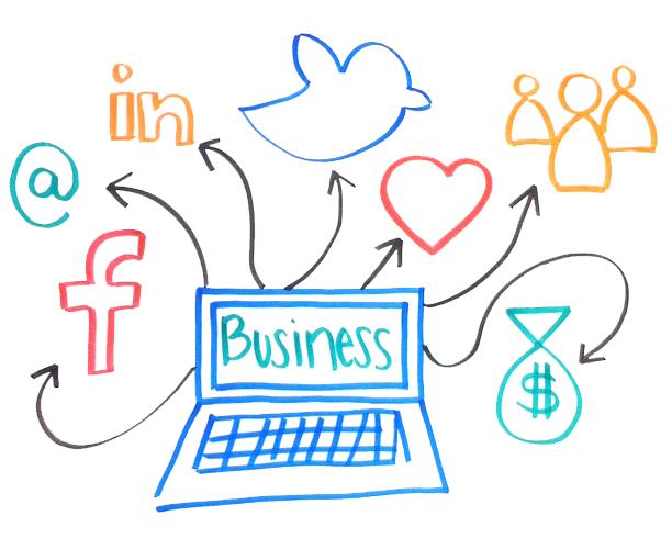 Réseaux sociaux : Rôles, principe et objectifs…