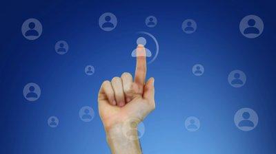 CASANET : Cas d'une société de web marketing