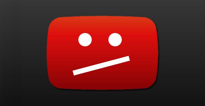 Youtube était près de perdre ses vidéos et 5000$ a été versée