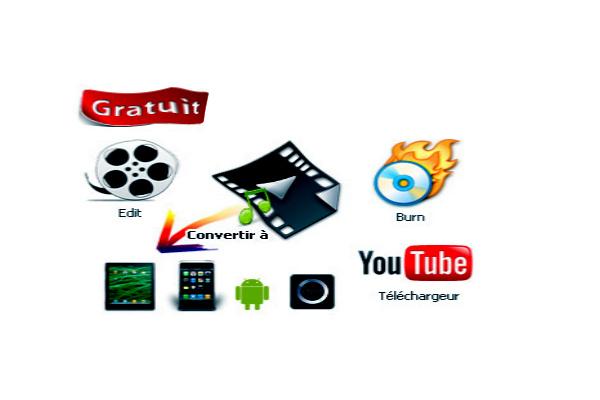 Convertisseurs Youtube comment ça marche: Youtube MP3 et ClipConverter