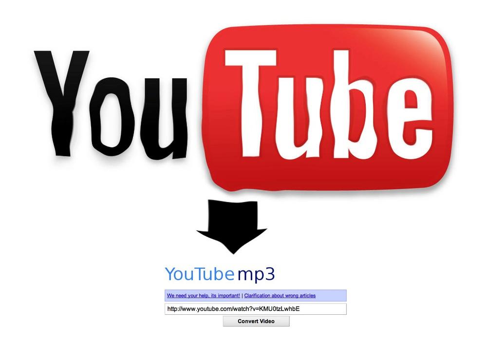 Youtube Clip Mp3