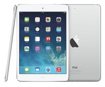 Apple iPad Air : TOP 10 tablettes : Les meilleures tablettes 10 pouces en 2015