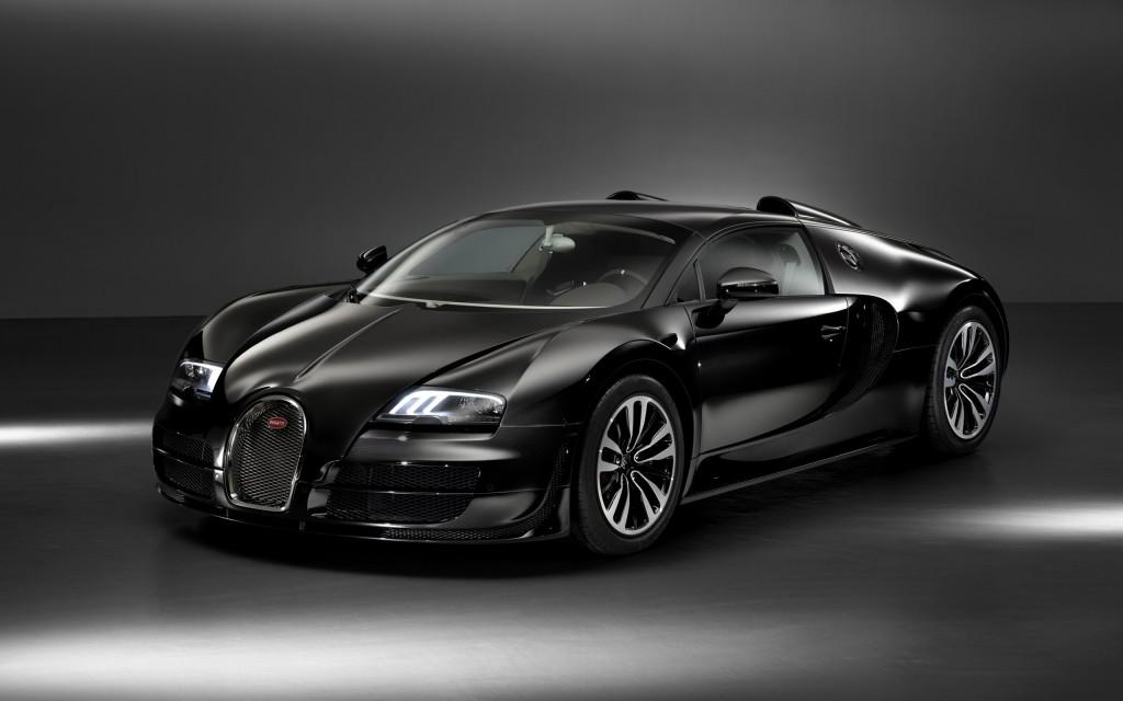 Bugatti Veyron Grand Sport Vitesse - TOP 10 historique : La voiture la plus rapide au monde