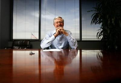 Charles Koch :  : TOP 10 des milliardaires les plus riches du monde