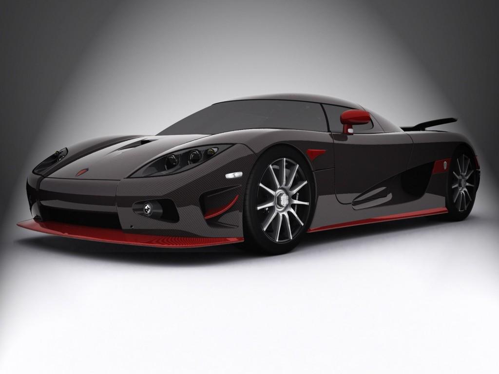 Koenigsegg CCXR Special Edition - TOP 10 historique : La voiture la plus rapide du monde