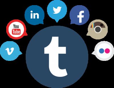 Une téchnique simplicité : Historique Tumblr : un génie de micro-blogging de techniques simples