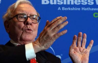 Warren buffett : TOP 10 des milliardaires les plus riches du monde