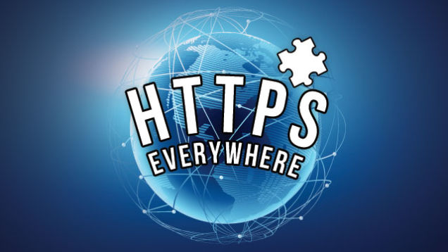 L' HTTPS Everywhere s'éteint avec un simple truc bizarre !
