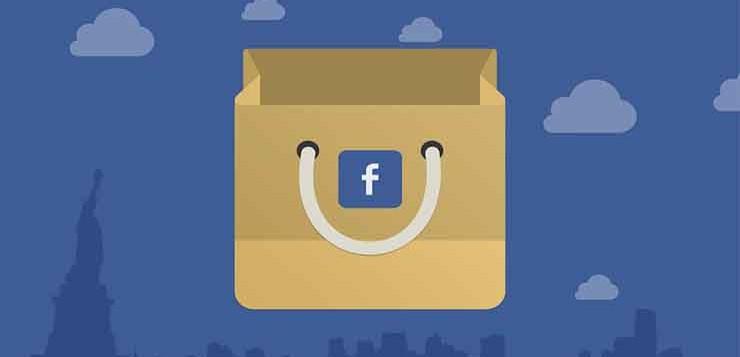 L' E-commerce Facebook Quoi de neuf !