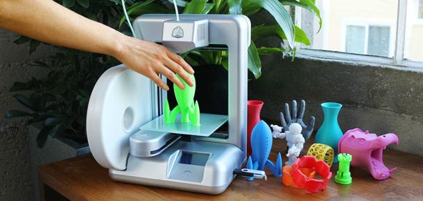 Imprimante 3d comment a marche tout savoir web hobbies - Comment ca marche tout le savoir ...