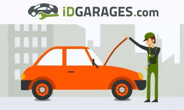 iDGARAGES 1er comparateur d'offres de garages automobiles : un défit relevé