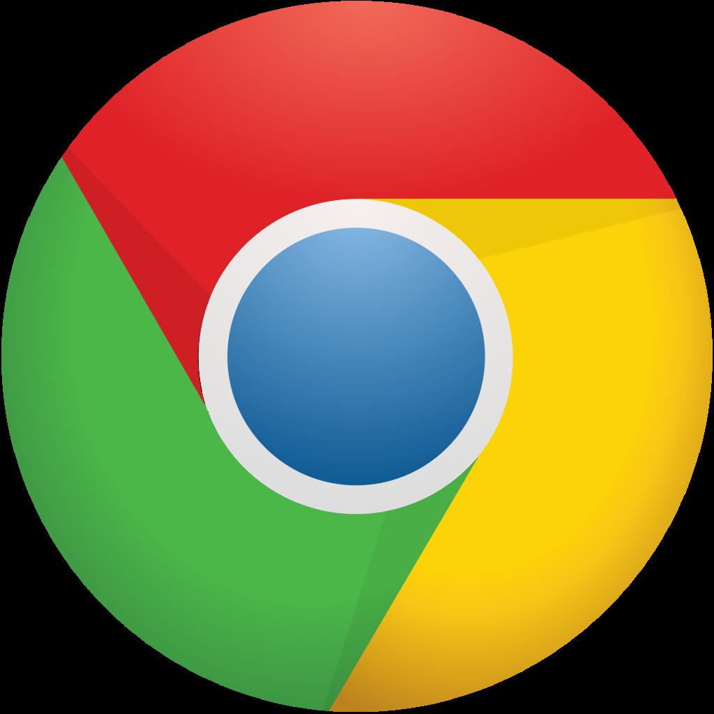 Google Chrome 50