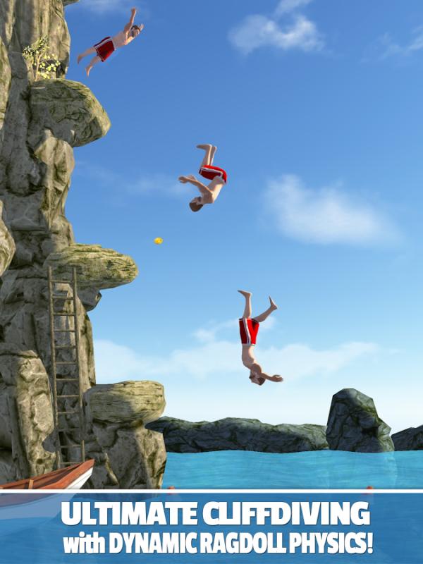 flip diving Top jeu en ligne multijoueur gratuit - Les 10 Top free games Online sur MiniClip