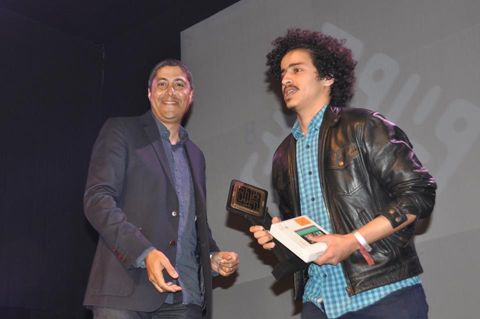 MWA Maroc : Maroc Web Awards 2015 #MWA8