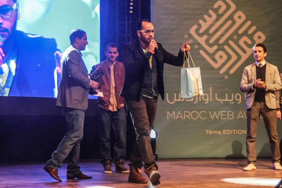 Maroc Web Awards 2014 #MWA7 MWA Maroc