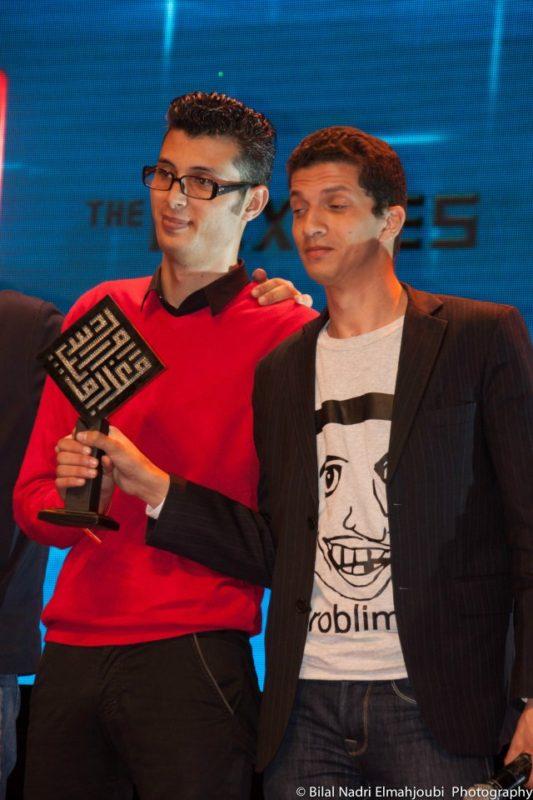 Les gagnants de cette édition de MWA Maroc