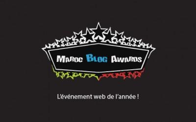 Maroc Blog Awards 2008