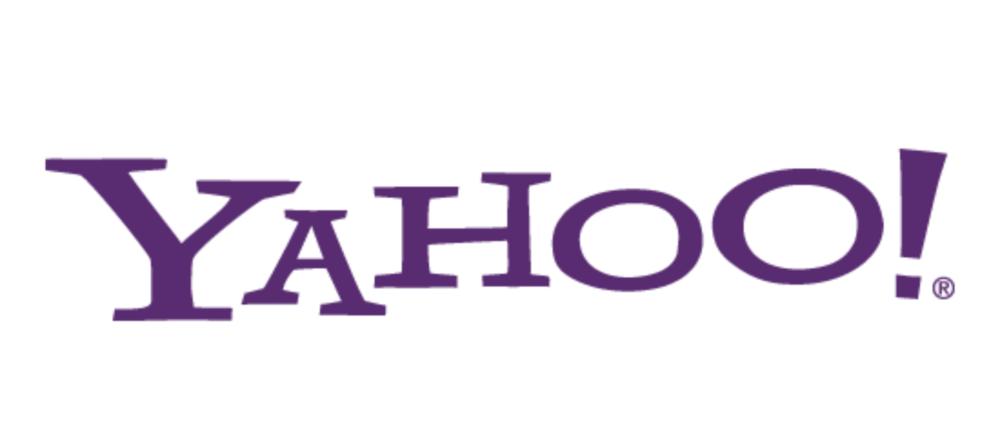 Yahoo 4 ème position - Statistique site web